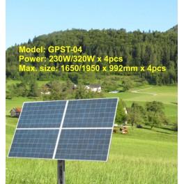 GPST-4 Photovoltaikanlagen 920-1280Wp