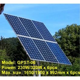 GPST-6 Photovoltaikanlagen 1380-1920Wp