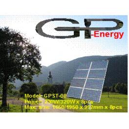 GPST-8 Photovoltaikanlagen 1880-2400Wp