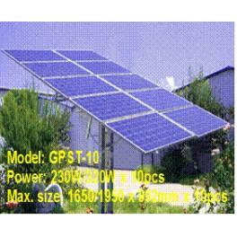 GPST-10 Photovoltaikanlagen 2300-3200Wp